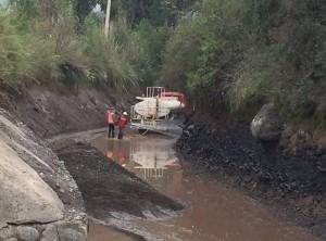 Revestimiento de Talud Canal San Carlos